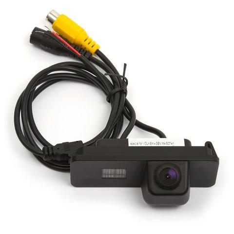 Автомобильная камера заднего вида для Volkswagen Passat B7