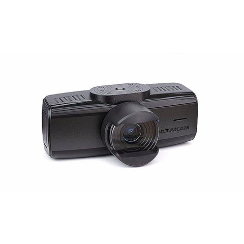 Видеорегистратор с G сенсором и GPS Datakam G5 REAL MAX BF