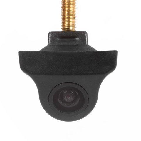 Автомобильная камера переднего вида для Toyota Land Cruiser, Highlander