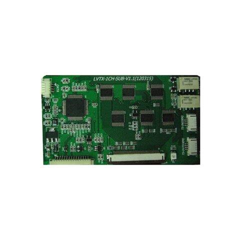 Додаткова плата для відеоінтерфейсу для Porsche PCM 3.1