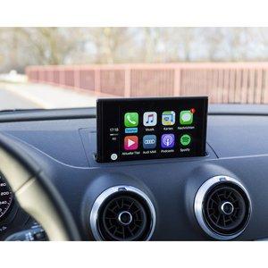 Адаптер з функціями Android Auto та CarPlay для Audi A8L 2012 2017 р.в.