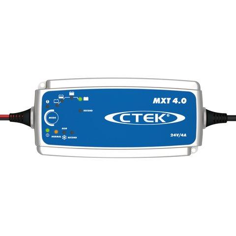 Зарядное устройство СТЕК МХТ 4.0