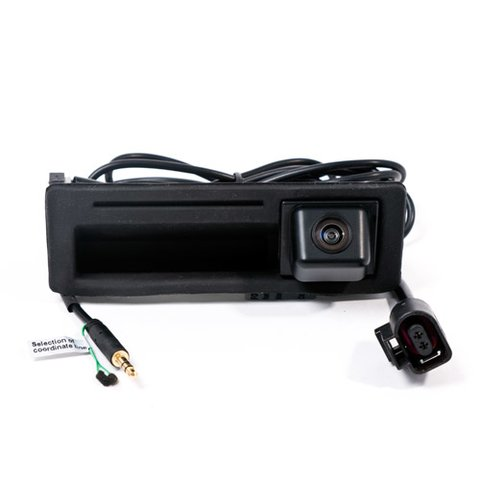 Tailgate Handle Camera for Porsche Cayenne Volkswagen Touareg