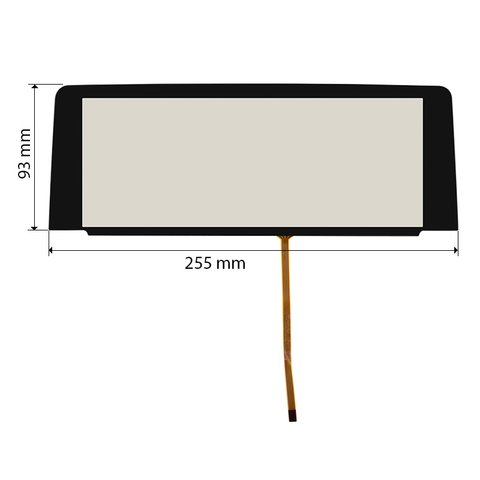 "8.8"" Touch Screen Panel for BMW F30"