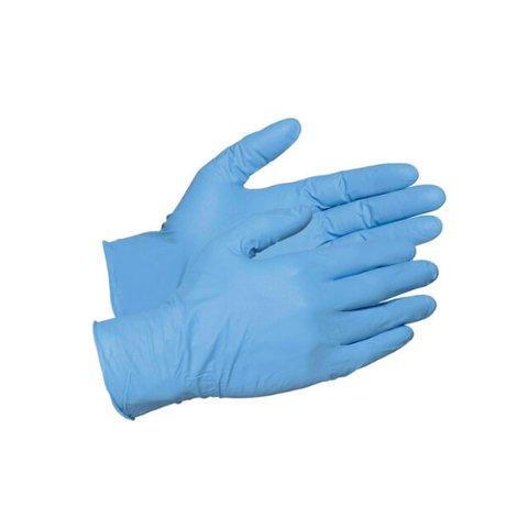 Nitrile Gloves size S, 100pcs pack