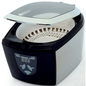 Digital Ultrasonic Cleaner Pro'sKit SS-802F 0.75l