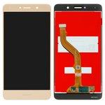 LCD for Huawei Y7 (2017) Cell Phone, (golden, with touchscreen, Original (PRC), TRT-LX1/TRT-LX2/TRT-L21/TRT-TL00/TRT-L53/TRT-L21A)