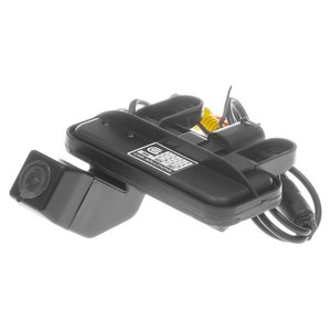 Tailgate Rear View Camera for Mercedes-Benz E Class