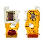 Sensor de imágen (CCD) para cámara digital Canon A480