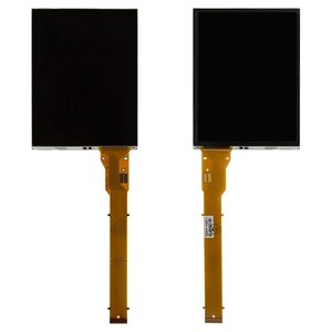 Pantalla LCD para cámara digital Canon SX110 IS