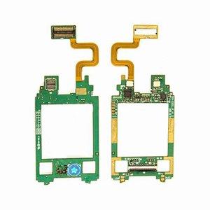 Шлейф для мобильного телефона Samsung E620, межплатный, с компонентами