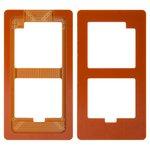 Фиксатор дисплейного модуля для мобильного телефона Apple iPhone 6, для приклеивания стекла