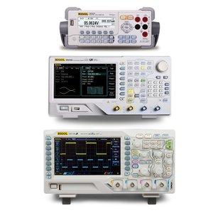 Набор для разработки и тестирования приборов и устройств RIGOL