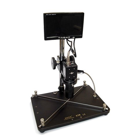 USB мікроскоп AOYUE 638