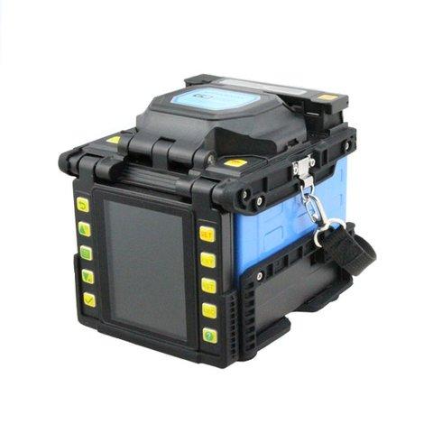 Зварювальний апарат для оптоволокна Comway C10