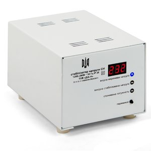Стабілізатор напруги ДІА-Н СН-600-х