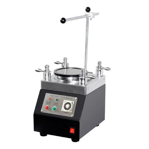 Пристрій для автоматичного полірування оптоволоконних конекторів Fibretool HW 550C
