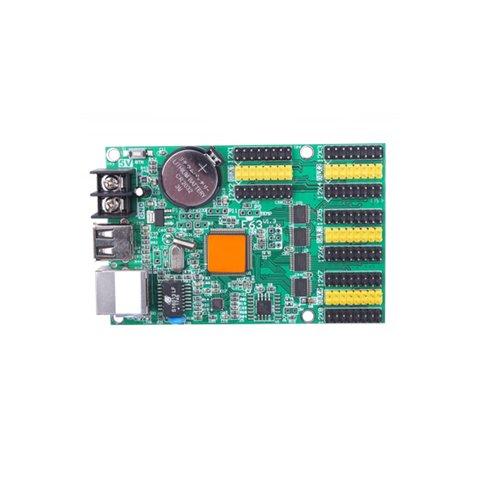 Контролер LED-дисплея Huidu HD-E63 (1024×128, 3072×32)