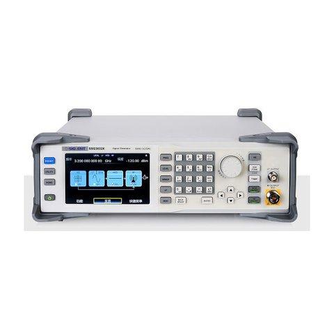 Генератор сигналів SIGLENT SSG3032X IQE