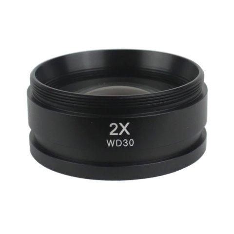 Объектив ST series WD30 2x  для микроскопов ST60