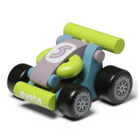 CUBIKA Машинка мини-карт LM-2