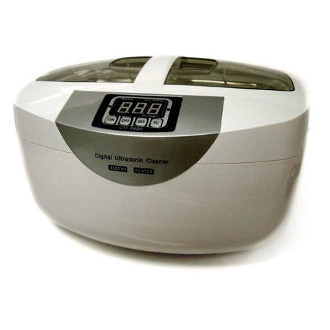 Ultrasonic Cleaner Jeken CD 4820 2.5l, 110V