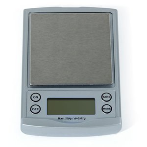 Digital Pocket Scale Hanke YF-N5 (100g/0.01g)