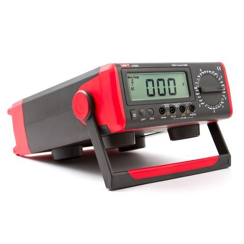 Digital Bench Multimeter UNI T UT801