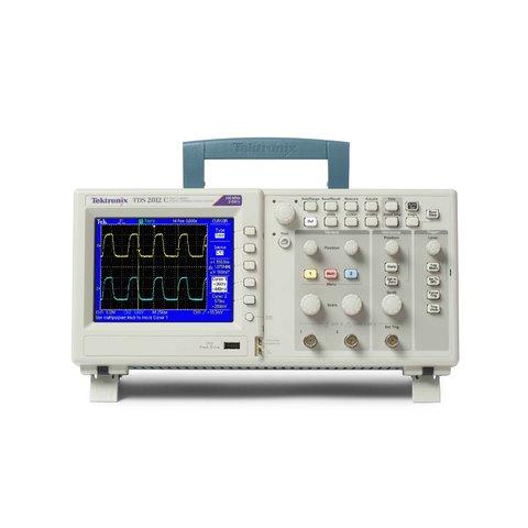 Digital Storage Oscilloscope Tektronix TDS2012C