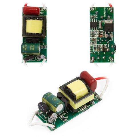 LED Lamp Driver with Dimmer 5 15 W 85V 265V 50 60 Hz